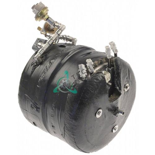 Парогенератор в комплекте ø215мм 2200Вт 240В C5450-90 RRC5450-00 профессиональной печи Inoxtrend C5450