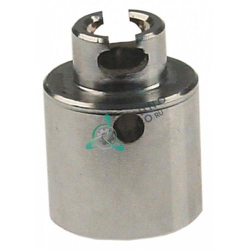 Муфта соединительная MECC0114 приводного вала печи для пиццы Zanolli Synthesis 05-40/08-50PW E и др.