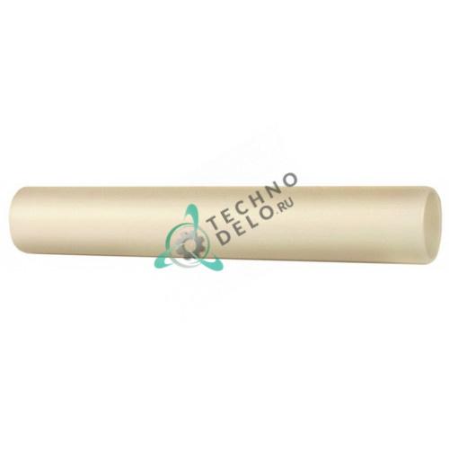 Валок для тестораскатки L-308мм ø 49мм для оборудования IGF, Pizza Group, GAM и др.