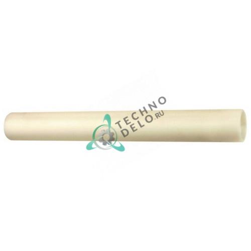 Валок (L-408мм ø49мм, нижний сзади) RSR29 для тестораскатки GAM, IGF 2300-B40 и др.