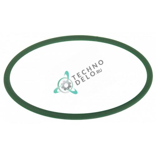 Ремень круглый ø 8мм L-540мм для тестораскатки Amatis, Cookmax, Fimar, IGF, Pizza-Group и др.