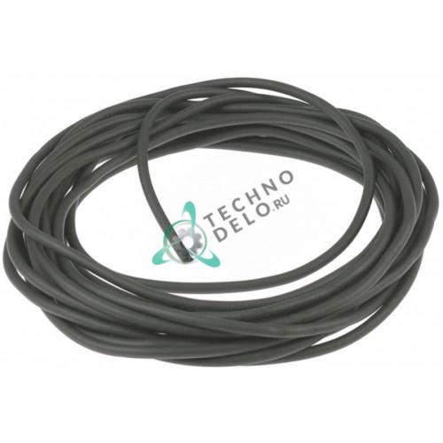 Уплотнитель резиновый ø6мм (0320100/0320100001) вакууматора Henkelman JumboPlus, MiniJumbo, Vortex