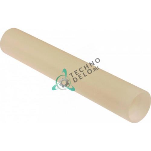 Валок (L-298мм ø48мм, передний нижний) 3003800, CO1829 для тестораскатки Fimar, Pizza-Group и др.