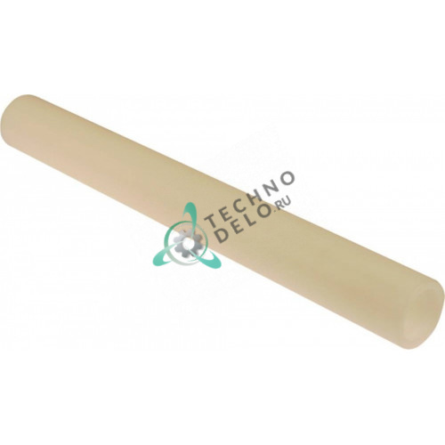 Валок (L-422мм ø48мм, нижний сзади) 0PR019, CO1870 для тестораскатки Amatis, Electrolux, Pizza-Group и др.