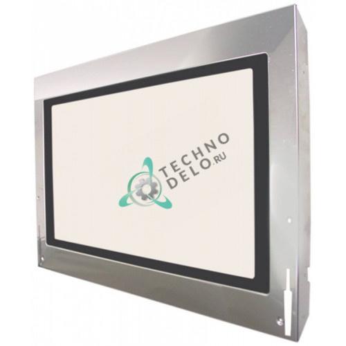 Дверца 687x435мм внутренняя 692050663 для профессионального теплового оборудования (духовой шкаф) SMEG