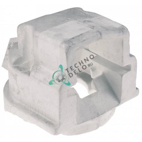 Изоляция 190x200x175мм 0KL155 06055101 льдогенератора Electrolux, Icematic, Scotsman, Simag