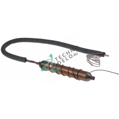 Хладопровод-коллектор L1000мм 0KM650 78429401 для для льдогенератора Scotsman и др.