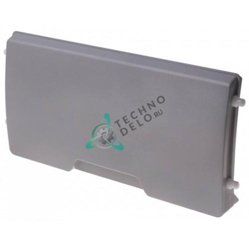 Дверца 370x180x29 мм 4012459 льдогенератора Manitowoc