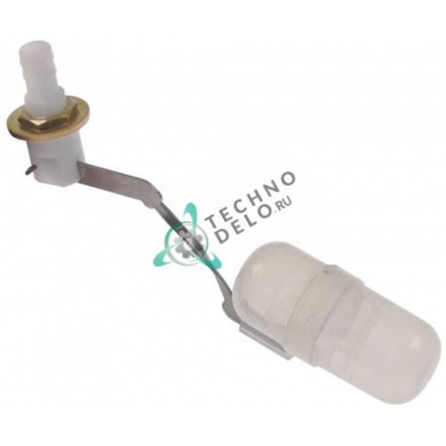 Впускной поплавковый клапан 205340 льдогенератора ITV
