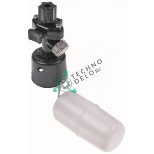 Поплавковый впускной клапан 8369049 льдогенератора Manitowoc