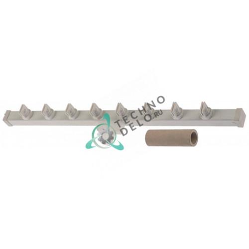 Распылитель-коромысло L330 мм (8 дюз) 2LV017 80002LV017 для Migel, Dexion, Mach, MBM Italien