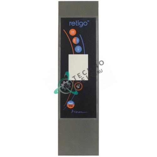 Панель управления AC21-1205/S/CH1 Retigo B611b, B611i