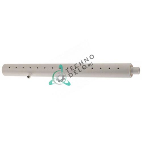 Распылитель-коромысло 81453460/0 L335мм 15 дюз для льдогенератора Icematic N131M
