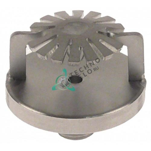 Разбрызгиватель (спринклер) резьба M10 ø3,5мм H-29,5мм CNS 2611010 печи Convotherm OEB6.10, OEB6.20 и др.