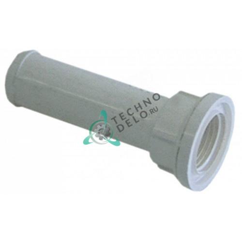 Трубка L78мм 086019 для льдогенератора Electrolux, Scotsman, Simag