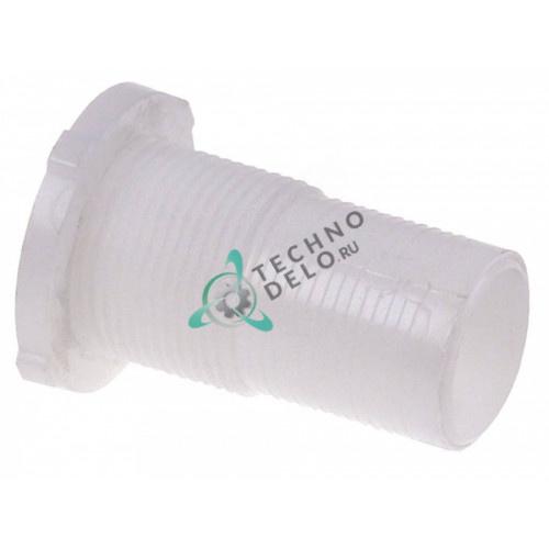Соединитель шланговый Z1AC029 льдогенератора Simag SC120/SC210/SC70 и др.