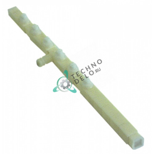 Распылитель-коромысло 2263 L398мм 6 дюз для льдогенератора Intimpex