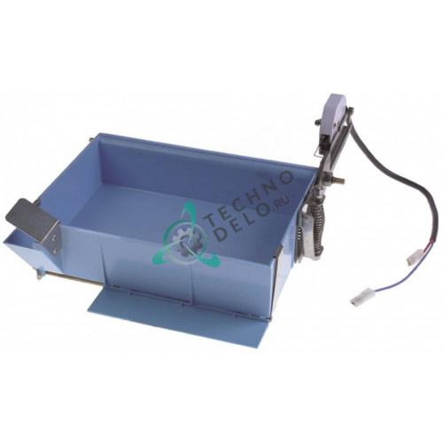 Ванна в комплекте 234x170мм 105361 льдогенератора ITV, Apach и др.