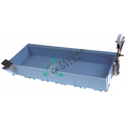 Ванна в комплекте 480x220x90мм 105205 льдогенератора ITV