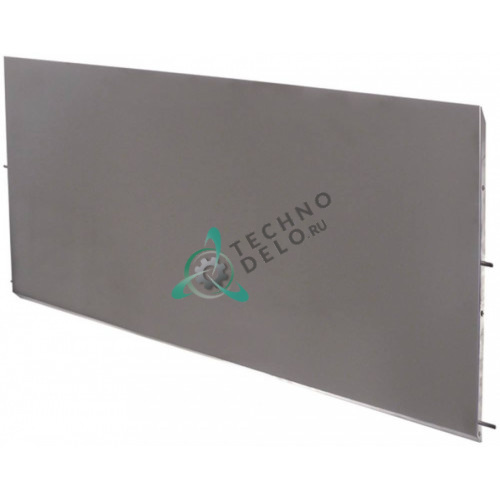 Дверца 760x355мм 407554 льдогенератора ITV и др.