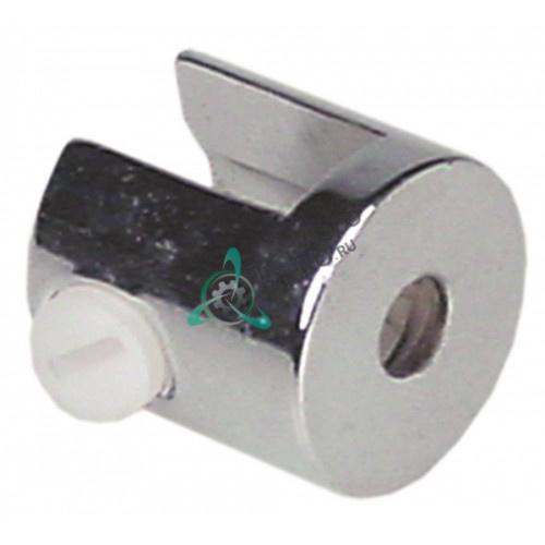 Держатель 695263 42001005 для стекла профессионального теплового оборудования Mercatus (конвекционные печи)
