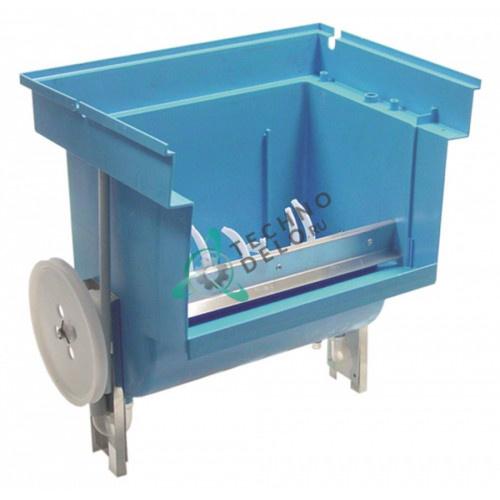Ванна в комплекте 205100 5100 для льдогенератора ITV Pulsar 15