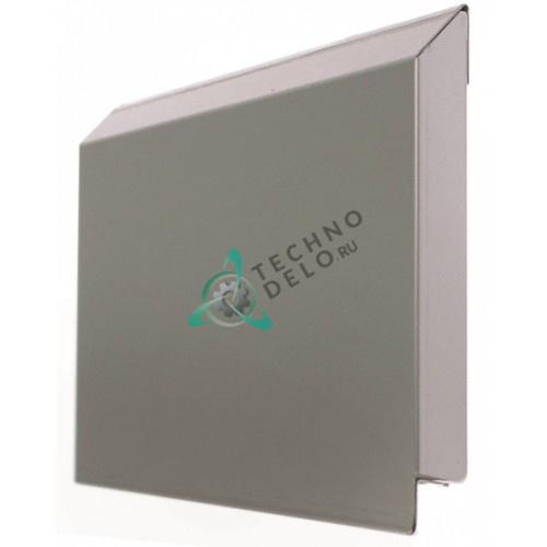 Дверца 303x185x23 мм K00828 льдогенератора Kastel