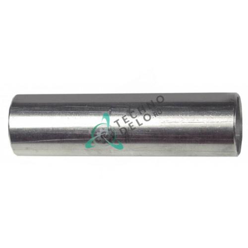 Трубка металлическая заливная K00057 льдогенератора Kastel