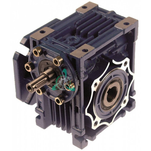 Редуктор RG000646 140x160x150мм вал ø11.5мм для льдогенератора Brice Italia, Eurfrigor