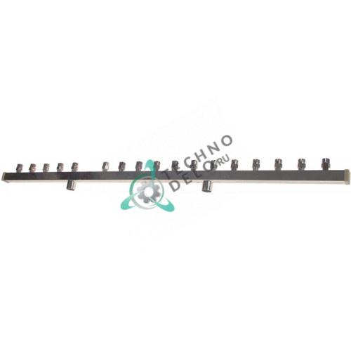 Распылитель-коромысло 518.695492 /parts original equipment