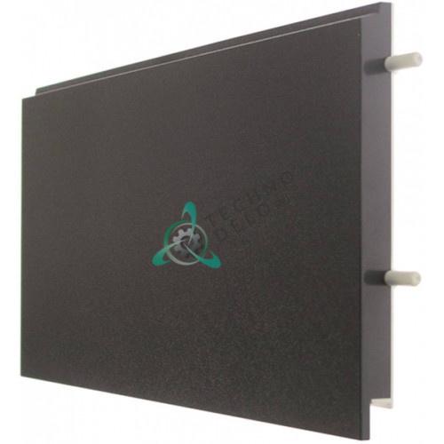 Дверца 447x217x22 мм, NC10297 льдогенератора Brema, Electrolux, Fagor, NTF и др.