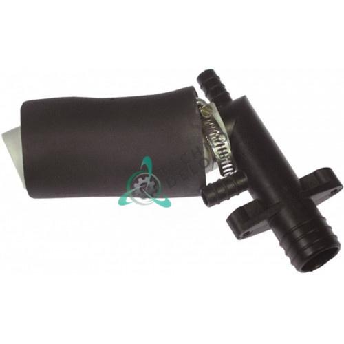Соединитель с шлангом C26453 для льдогенератора Brema FB802/IceWater45