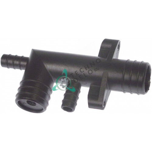 Соединитель шланговый C10384 льдогенератора Brema G1000/M1500/M350/M600 и др.