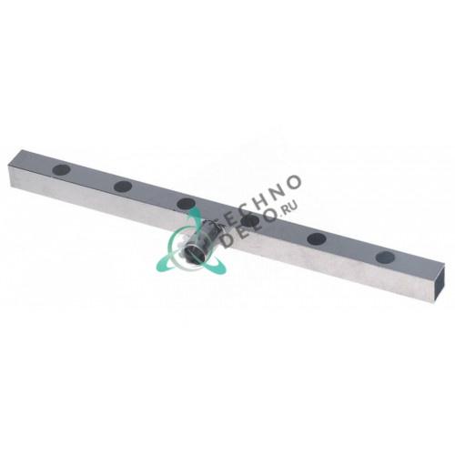 Распылитель-коромысло 25791456/0 L240мм 6 дюз для льдогенератора Icematic N21S