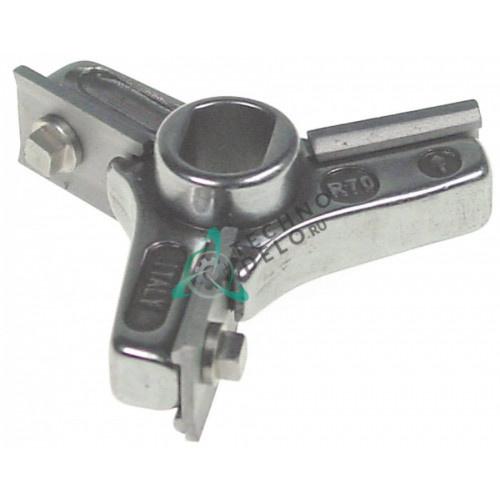 Нож Unger R-70 (12) по окружности Ø62мм нержавеющая сталь с лезвиями
