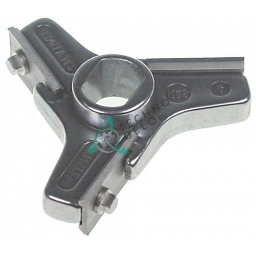 Нож Unger H-82 (22) по окружности Ø73мм нержавеющая сталь с лезвиями