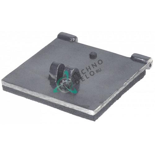 Дверца RG08050 164X150мм картофелечистки Sirman PP8-PP15 Expo