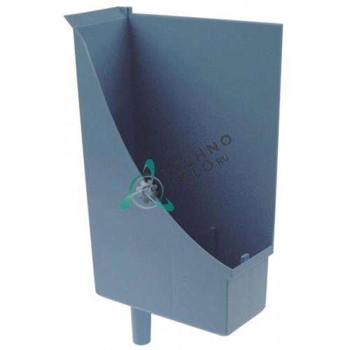 Поддон (емкость 145x65x225 мм) 300593 льдогенератора ITV, Apach и др.