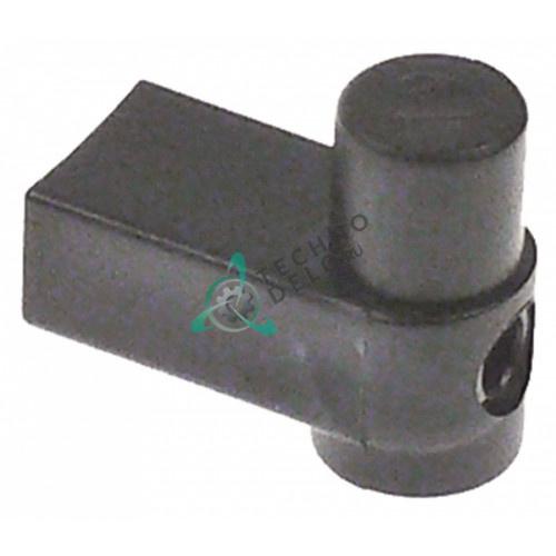 Вставка нижняя 36M5620 для ручки емкости куттера Fimar CL3/5/8