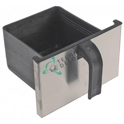 Емкость для жира 150x180x113мм AM3512611800 жарочной поверхности Ambach EBP/GBP