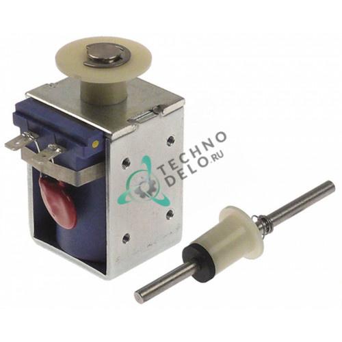 Толкатель электромагнитный Deltrol Controls 19270501 для льдогенератора Icematic, Scotsman, Simag