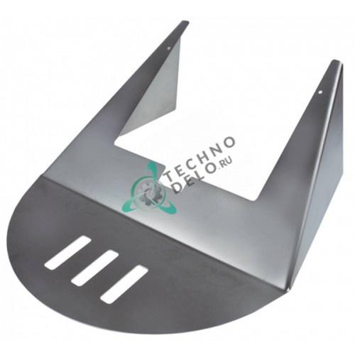 Крышка 67NT70 емкости тестомесильной машины Alimacchine NT70