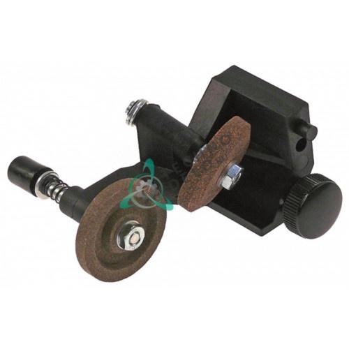 Заточное устройство 9168 с абразивными камнями D-40мм для слайсера RGV (модели 195/200/220/250) и др.