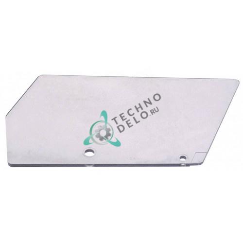 Защита пластиковая держателя продукта 0407/0507 для слайсера RGV Lusso 300/A-L