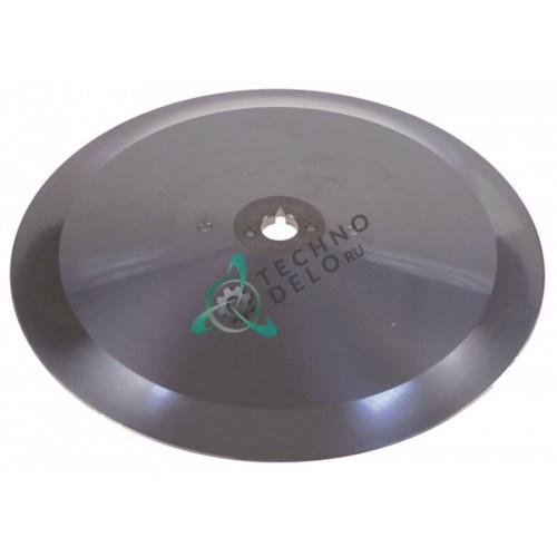 Нож D-385мм 18385574315 для слайсера Sirman Galileo 385