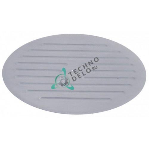 Крышка защитная на нож 489 для слайсера RGV 220