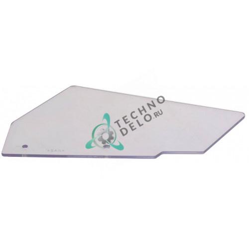 Защита пластиковая держателя продукта 0326 для слайсера RGV Lusso 25 G/A
