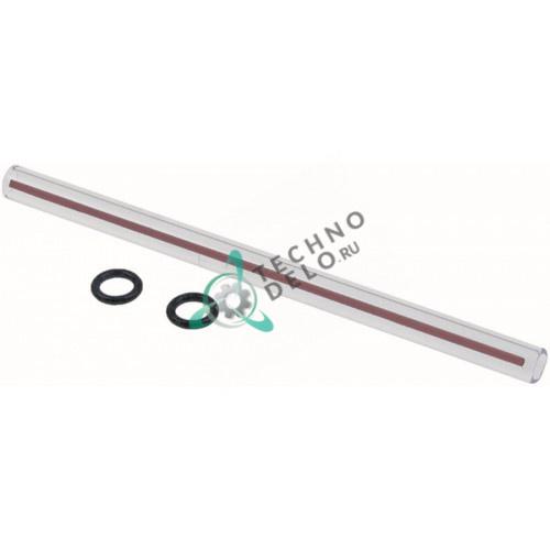 Трубка уровня ø10мм L167мм 059856 0C5352 для варочного котла Electrolux, Zanussi