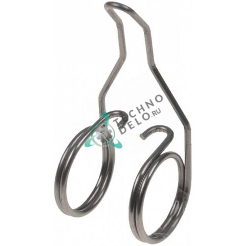 Пружина рукоятки крана 22800-15002 для гранитора Bras, Ugolini серии FBM