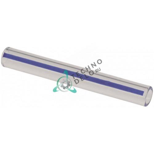 Трубка уровня ø10мм L77мм 002986 варочного котла Electrolux, Zanussi